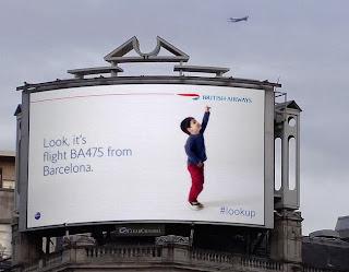 British Airways - Magic of Flying