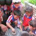 Pembelajaran Lapangan Terpadu SD Nusaputera