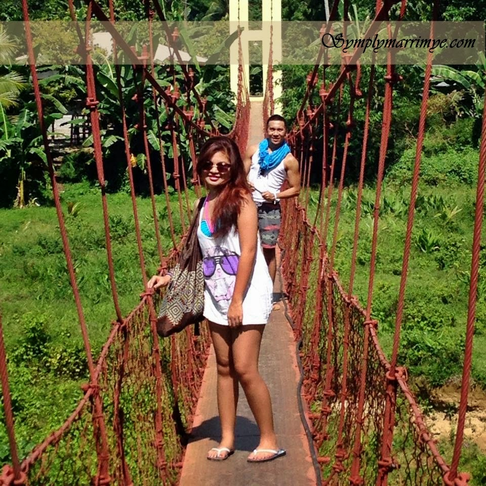 The Bridge Of Life by Simplymarrimye