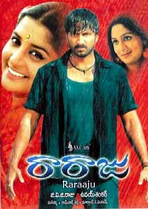 Raraju 2006 Hindi Dubbed Movie Watch Online