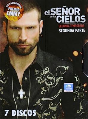 El Señor de los Cielos: Temporada 2 – Parte 2 [2014] [NTSC/DVDR] Español Latino