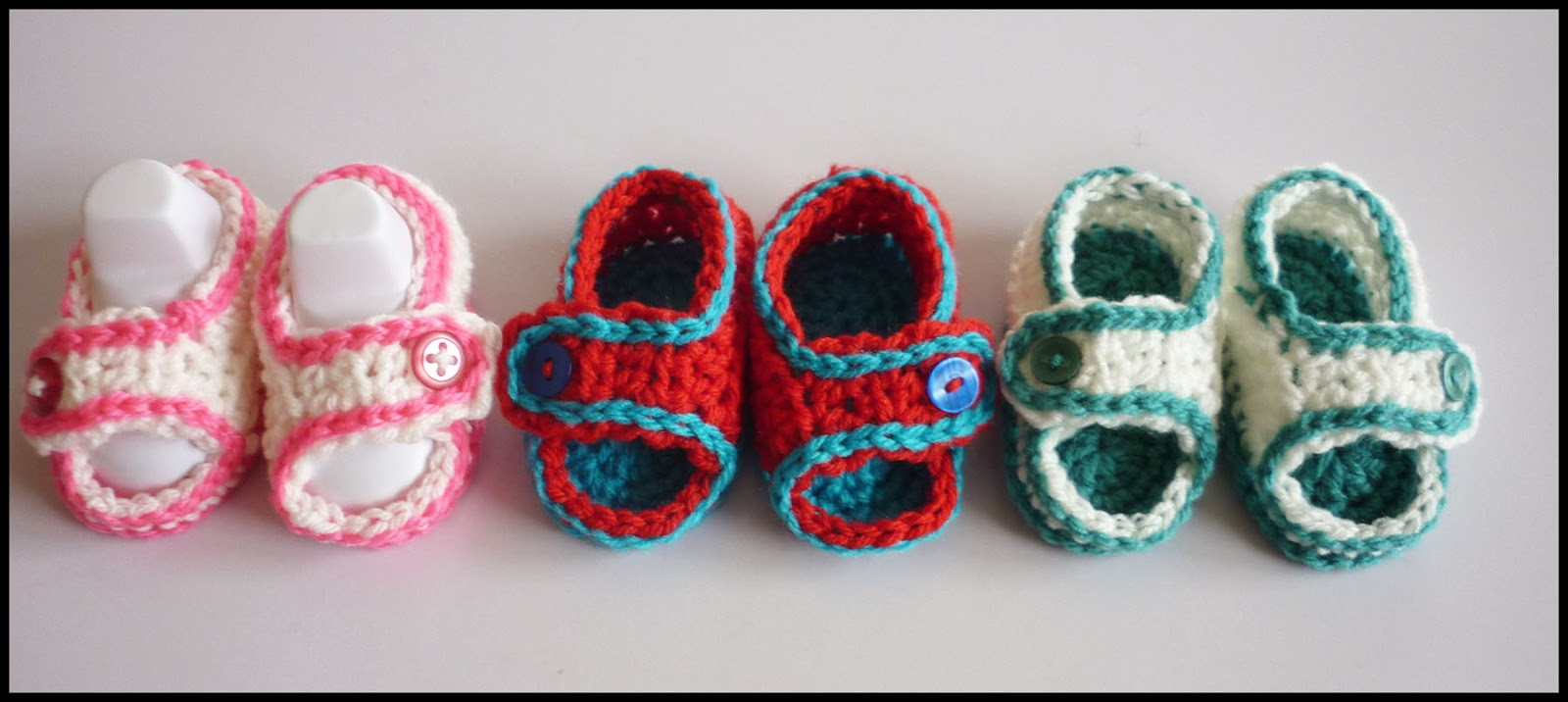 Mamma that makes simple sandals free crochet pattern simple sandals free crochet pattern bankloansurffo Gallery