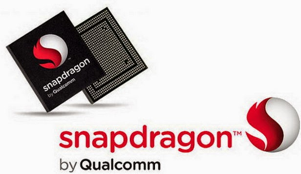 Snapdragon 615 processor
