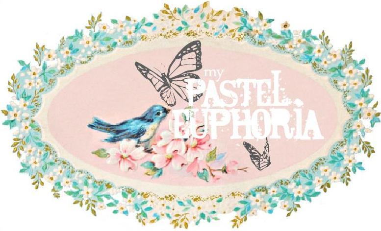 my Pastel Euphoria
