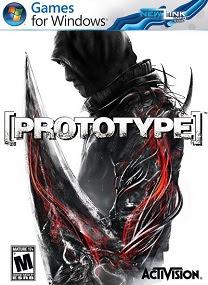 Prototype Repack By R.G. Mechanics Terbaru 2016 Game For Pc