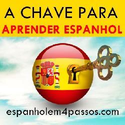 Curso: Espanhol em 4 Passos