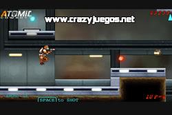 Jugar Atomic Cowboys - www.crazyjuegos.net