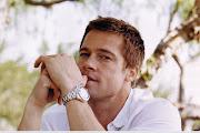 Brad Pitt 2011 photoshoot