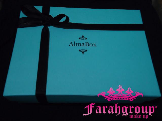 Almabox Beauty