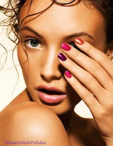 Мой блог о лаках для ногтей