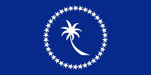 Chuukese Flag