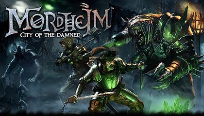 Mordheim City of the Download for the PC