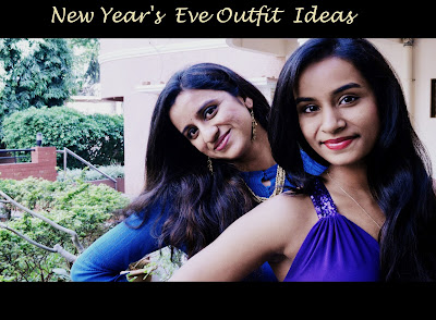 New Years Eve Outfit Ideas [PICTURE HEAVY] image
