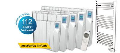 EN PRODUCTOS - Soluciones de calefacción para el hogar 1
