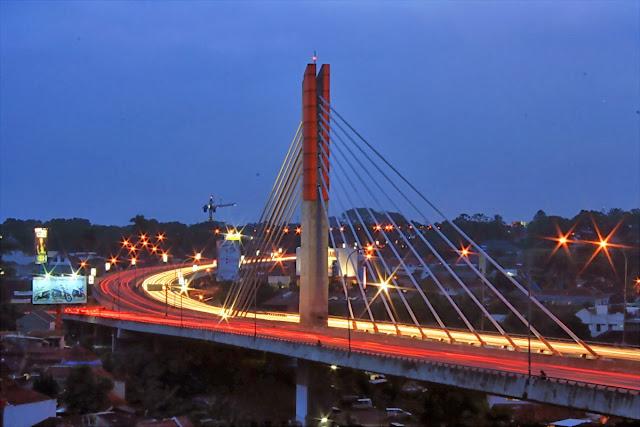 Sembilan Hal tentang Bandung