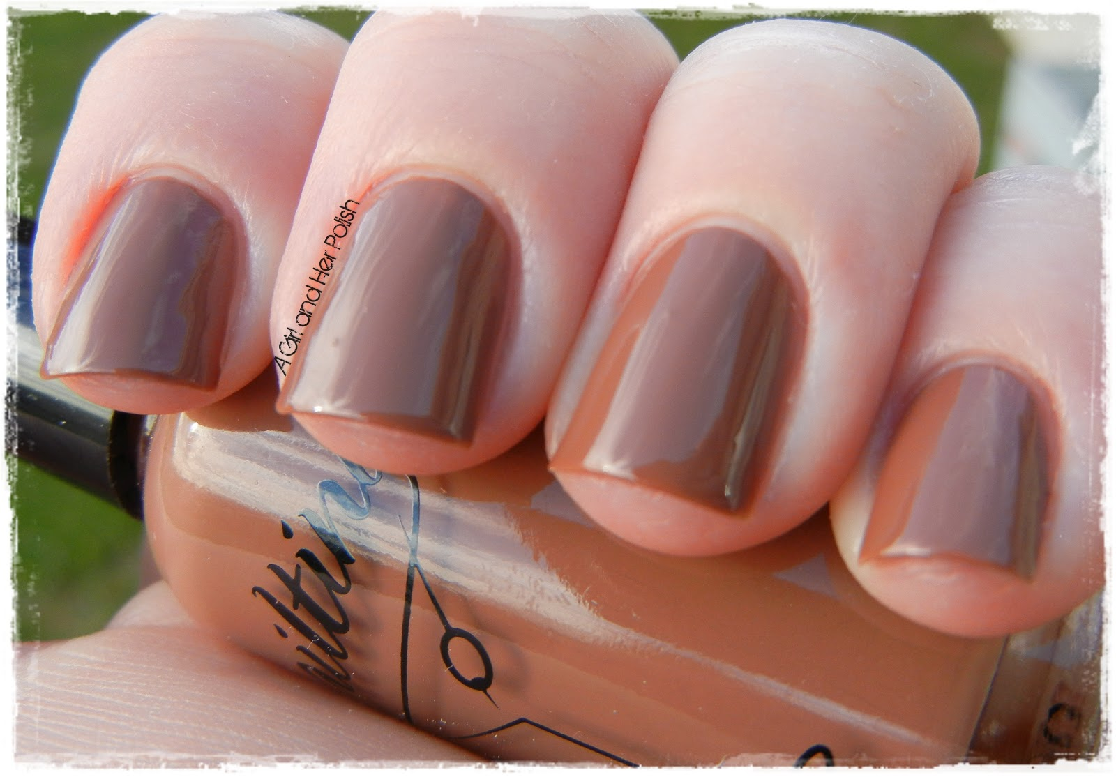 A Girl and Her Polish: Nailtini Speakeasy Collection Swatches/Review