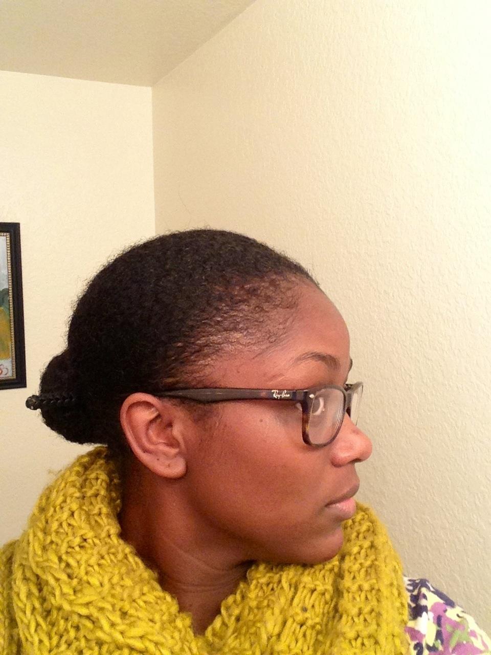 HD wallpapers hair bun latest