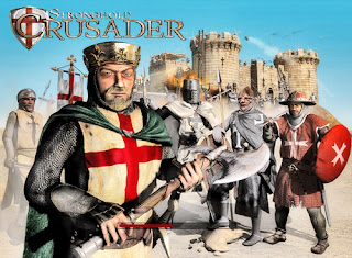 Stronghold Crusader Free Download Full Version