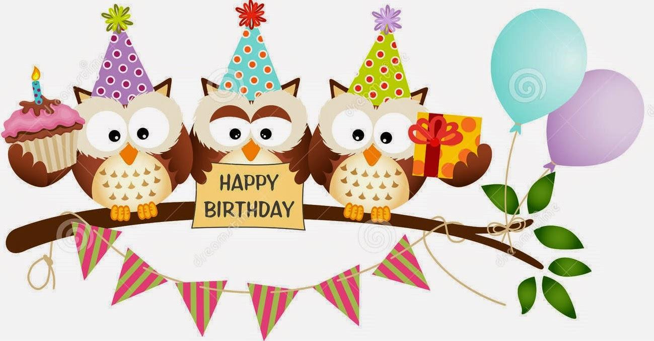Gelukkige verjaardag!!!      -   3 of 4  jaar! -