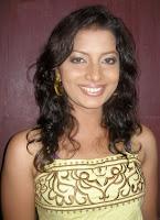Sri lankan model hot