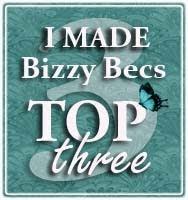 12/5  &  1/5  Whoo Hoo! Top 3!