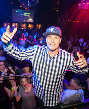 Vanilla Ice Hit' Las Vegas Hard Rock Hotel