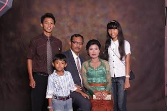 my best family