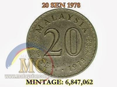 20 sen 1978