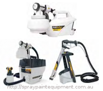 spray paint equipment wagner wallperfect paint sprayers. Black Bedroom Furniture Sets. Home Design Ideas