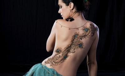 perforación árabe hermoso