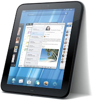 HP TouchPad 4G can be ordered on Amazon with price 700 USD