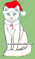 Chicken Smoothie Dream Pet #1