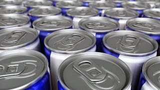 energy drink e tachicardia