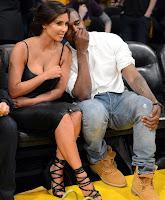 Kim Kardashian candida