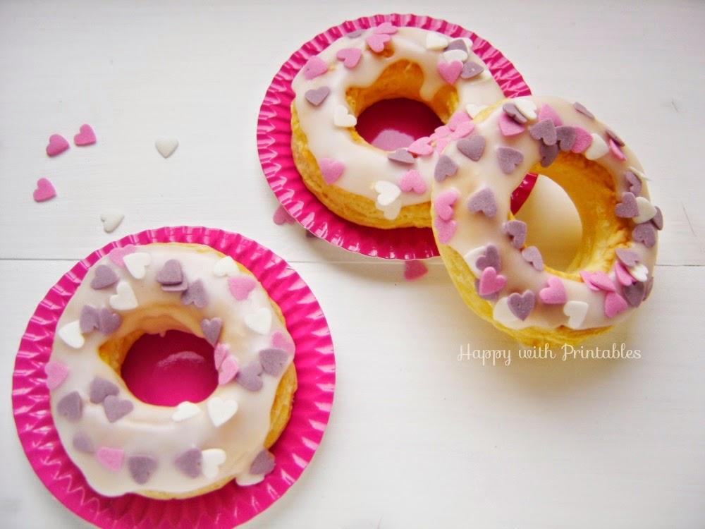 Valentine dessert, Puff Pastry cookies, Valentine puff pastry, puff pastry recipe, Valentine's day recipe, Valentine's day recipe