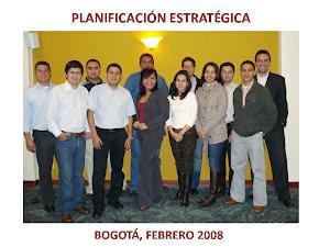 BOGOTÁ, COLOMBIA, FEBRERO 2008