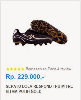 Sepatu Bola dan Sepatu Soccer - Mitre.co.id Belanja Online Perlengkapan Futsal dan Bola