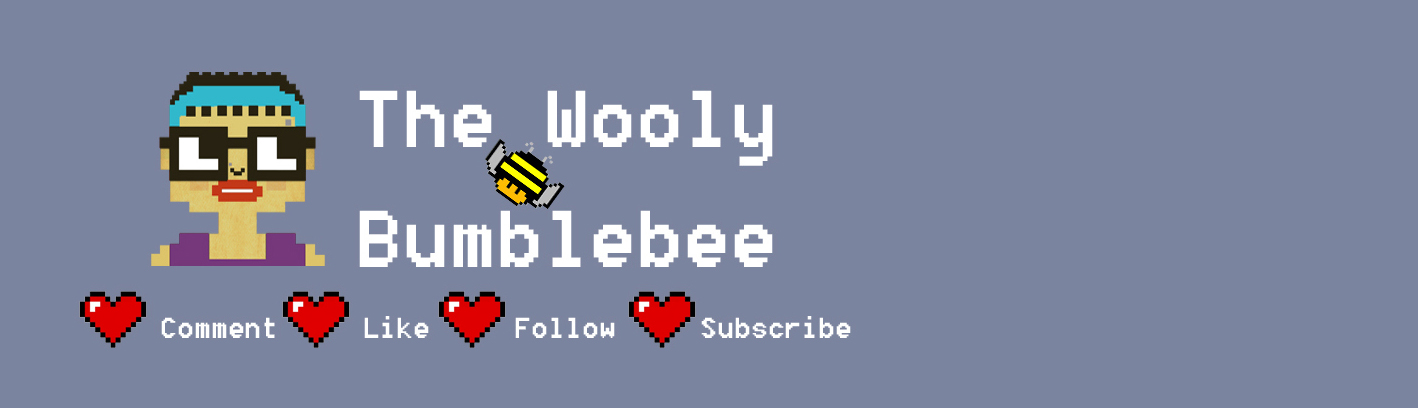 The Wooly Bumblebee