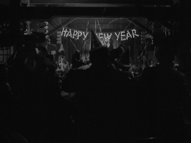 Happy New Years Eve Movie