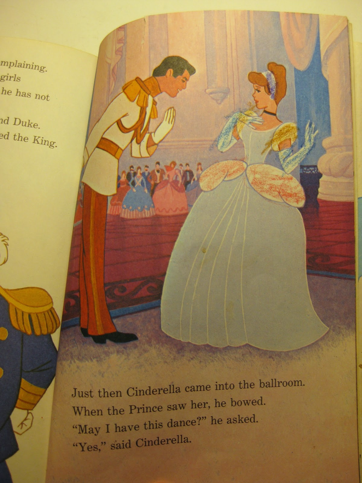 following the adaptations of the cinderella Disney fairytales vs grimm brothers fairytales  transcript of disney fairytales vs grimm brothers  ~ most of us are familiar with the disney adaptations of.