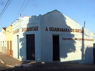 JOÃO  CLAUDINO COMEÇOU  O IMPERIO DOS ARMAZENS PARAIBA  AQUI VENDEIA COCADA  DE  LEITE