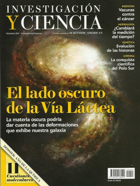 Revista: Investigación y ciencia - Diciembre 2011 [PDF | Español | 64.04 MB]