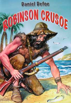 Robinson Crusoe Questions and Answers
