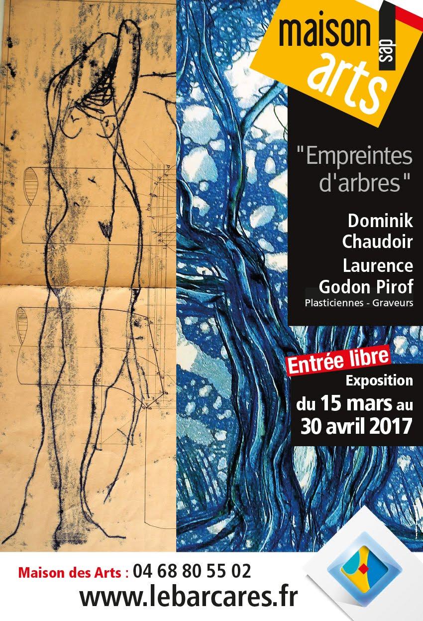 Exposition Maison des Arts