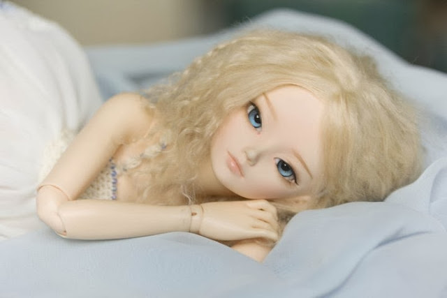 Sad Barbie Doll HD Wallpapers Free Download