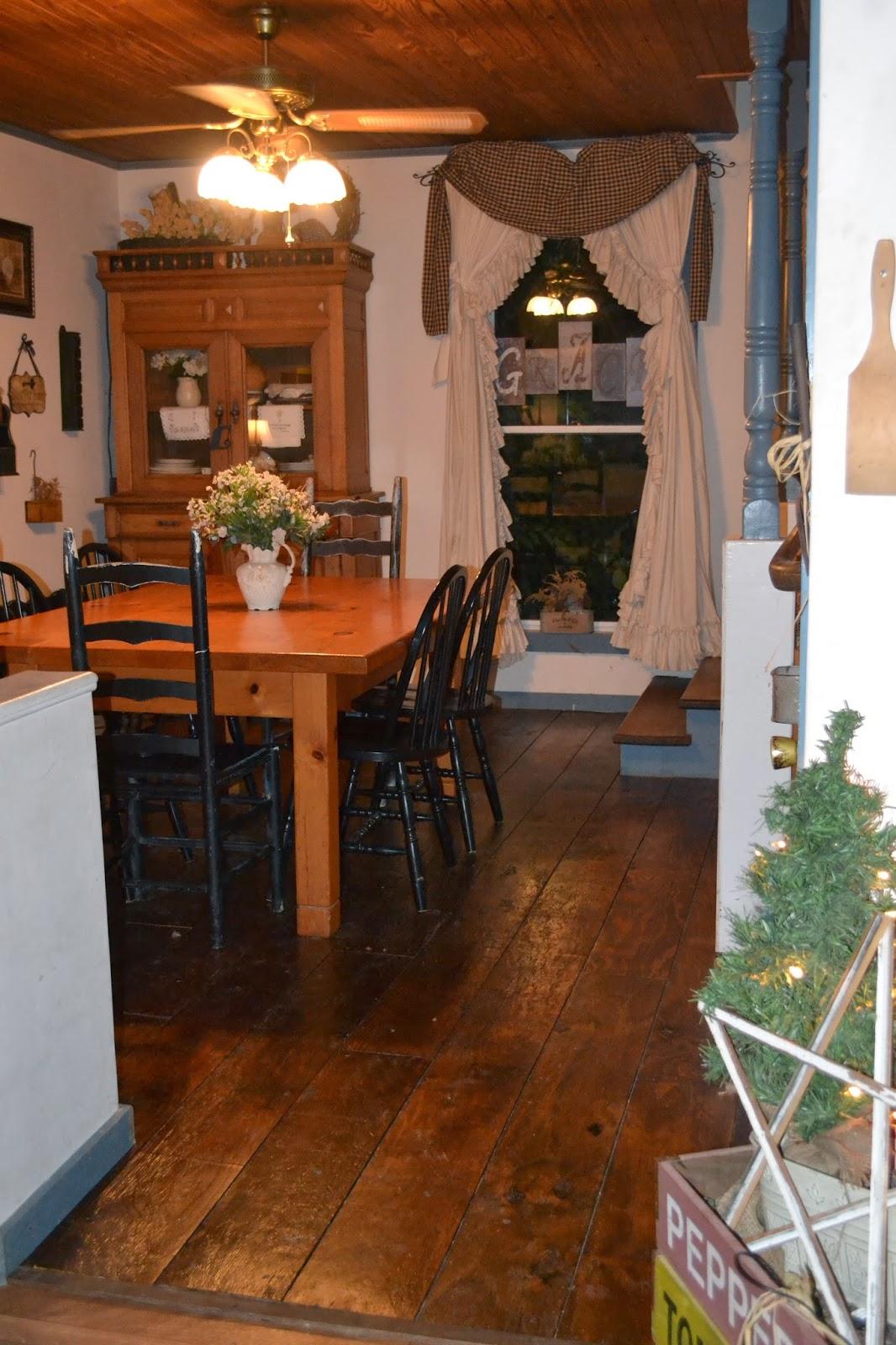 Farm House Flooring : A baker s dozen barnhouse news frugal farmhouse wood