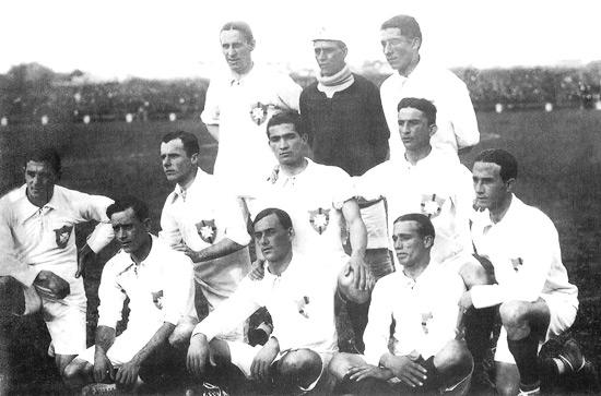 Image result for february 1, 1937 football brazil