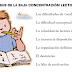 Causas de la baja concentración en la lectura