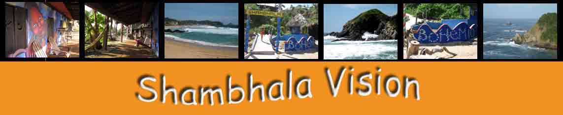 Shambhala Vision