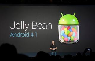 kelebihan android ice cream sandwich on Berikut ini beberapa fitur terbaru Android Jelly Bean :